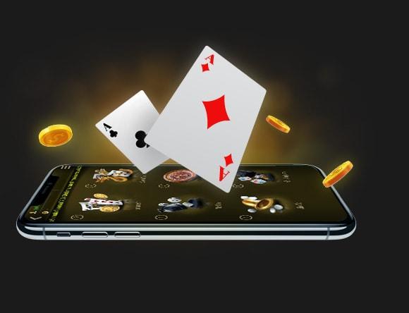 การเล่น จีคลับ มือถือ iphone android