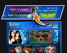 1s casino online