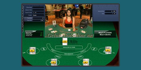 1scasino blackjack