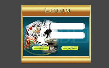genting crown user password