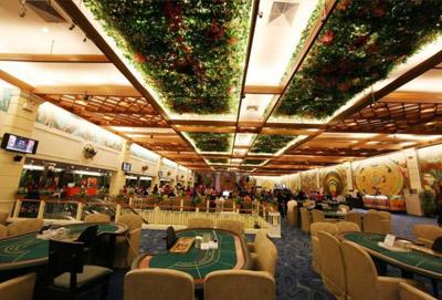 poipet casino resort casino zone