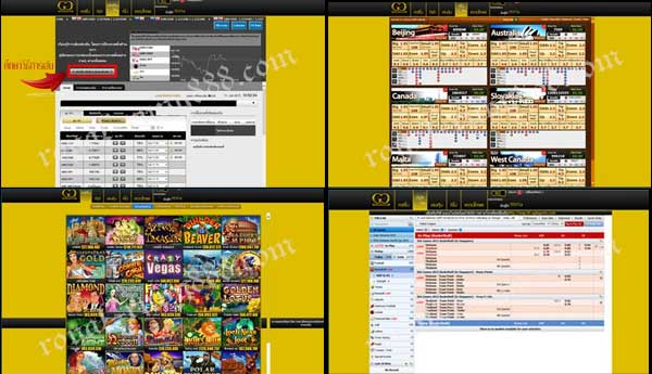 goldclub online