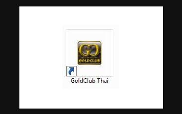 goldclub thai icon