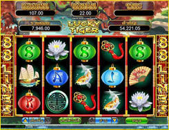 lucky tiger slot goldclub