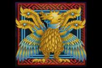 สัญลักษณ์หงษ์ทอง สล็อตมังกร