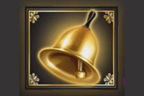 golden bell symbol slot