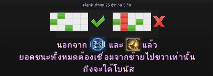 paylines 25 royal777 slot